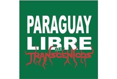Paraguay Libre de Transgénicos