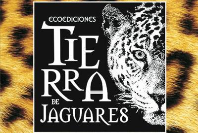 Ecoeditorial Tierra de Jaguares