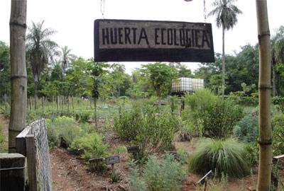 Ecogranjas